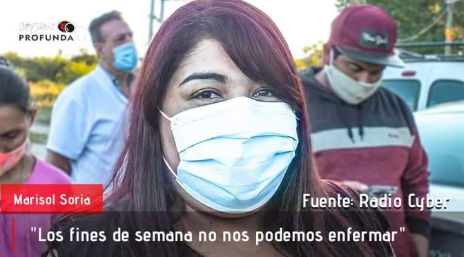 ¿Por qué es importante una guardia medica en Barrio COLInas? Testimonio de vecinos.