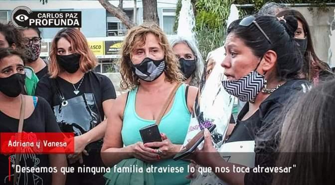 Adriana Condori junto a su flamante ONG realizarán intervenciones en los hospitales de Carlos Paz este 17 de septiembre